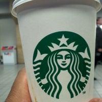 Photo taken at Starbucks by Will K. on 4/10/2012