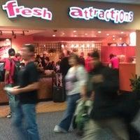 Photo taken at Fresh Attractions by Biggz G. on 2/6/2012
