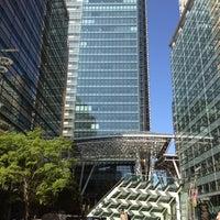 Photo taken at Tokyo Midtown by Yasko on 5/5/2012