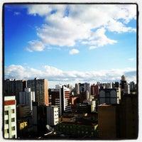 Photo taken at Master Express Curitiba by Ricardo Y. on 4/6/2012