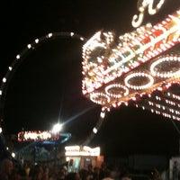 Photo taken at Tontitown Grape Festival by Chris G. on 8/11/2012