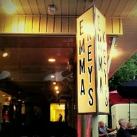 Photo taken at Emma Key's Flat-Top Grill by Tong M. on 5/22/2012