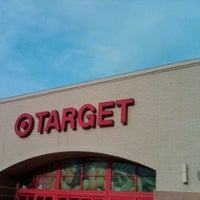 Photo taken at Target by Marisa B. on 3/23/2012
