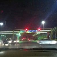 Photo taken at Masilla Bridge by Maytham A. on 4/5/2012