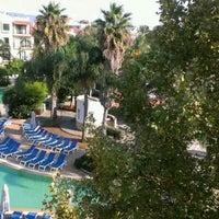 Photo taken at Hotel PortAventura by Sandra J. on 9/8/2012