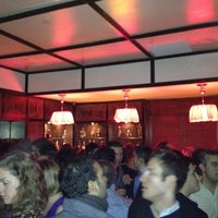 Photo taken at The Libertine by Andrew B. on 2/18/2012