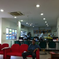 Photo taken at Perodua Service Centre by Afif R. on 6/28/2012
