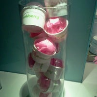 Photo taken at Pinkberry by Tiff L. on 6/10/2012