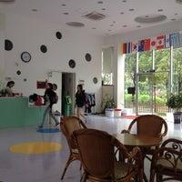 Photo taken at MEA International School by Ivan M. on 4/11/2012