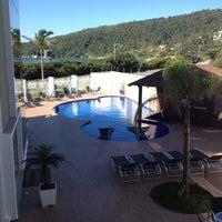 Photo taken at Reserva Praia Hotel by Mariana G. on 7/20/2012
