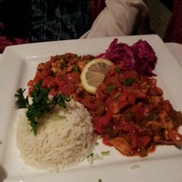 Photo taken at Istanbul Grill by Kimberly D. on 2/3/2012