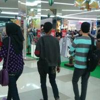 Photo taken at Palembang Square Extension (PSx) by Moch Revaldi on 7/27/2012