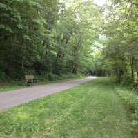Photo taken at Little Miami Scenic Trail by brian t. on 6/10/2012
