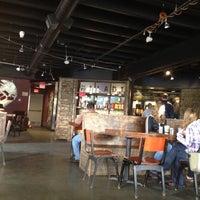 Photo taken at Kaladi Brothers Coffee - Tudor by Judy K. on 7/4/2012