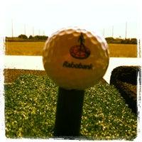 Photo taken at Golfclub De Turfvaert by Jan-Willem d. on 8/12/2012