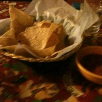 Photo taken at El Charro Avitia by Ron D. on 4/27/2012