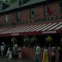 Photo taken at Middleton Tavern by Jay P. on 5/31/2012