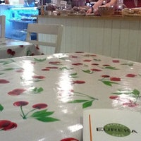 Photo taken at Eureka Market Cafe by Kam K. on 9/24/2011