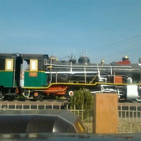 Photo taken at Panvel Railway Station by Ritesh S. on 12/15/2011