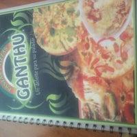 Photo taken at Ganthu by Pedro Jose O. on 1/19/2012
