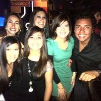Photo taken at LIV Club Lima by Raju N. on 8/19/2012