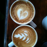 Photo taken at Fix Coffee by Sjors T. on 6/23/2012