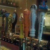 Photo taken at The Craftsman Ale House by Joe V. on 11/18/2011