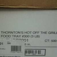 Photo taken at Thorntons by Paradise L. on 8/15/2012