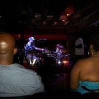 Photo taken at Halo Lounge by Alexis K. on 8/1/2012
