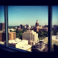 Photo taken at Cohn & Wolfe Austin by Cohn & Wolfe on 8/10/2012