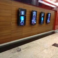 Photo taken at Cinesystem by Dirceu B. on 7/6/2012