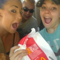 Photo taken at McDonald's by Isis M. on 3/16/2012