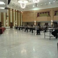 Photo taken at Auditorium PTIK by Wisnu B. on 5/31/2012