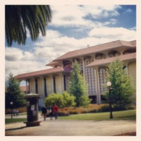 Photo taken at J. Henry Meyer Memorial Library by Ryan T. on 6/22/2012