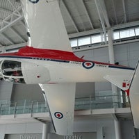 Photo taken at Canada Aviation and Space Museum by Harrison R. on 3/11/2012
