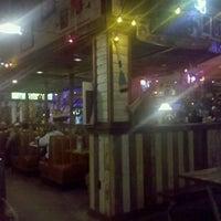 Photo taken at Joe's Crab Shack by Joseph P. on 12/3/2011