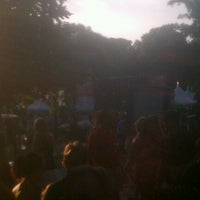 Photo taken at Red Stripe Mid Summer Music And Food Fest by Steven J. on 6/16/2012