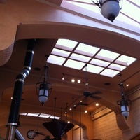 Photo taken at University Cafe by Paul B. on 11/21/2011