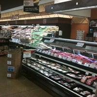Photo taken at Busch's Fresh Food Market by Yukio M. on 7/31/2011