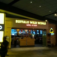 Photo taken at Buffalo Wild Wings by Mike S. on 9/17/2011