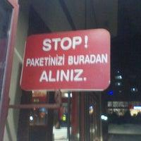 Photo taken at Burger King by Özgür K. on 12/15/2011