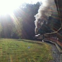 Photo taken at Dollywood by Mayson C. on 8/27/2012