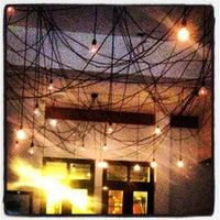 Photo taken at Tantalo Hotel / Kitchen / Roofbar by Anilu Pagés on 4/14/2012