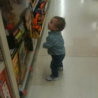 """Photo taken at Toys""""R""""Us by Thomas F. on 3/17/2011"""