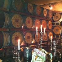 Photo taken at Bourassa Vineyards by Ann M. on 7/16/2011