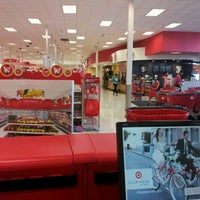 Photo taken at Target by CeeJay L. on 3/26/2012