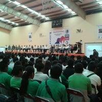 Photo taken at Instituto Tecnológico de Oaxaca by Alarii G. on 3/29/2012