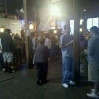 Photo taken at Paper City Brewery by Alzandra K. on 9/8/2011