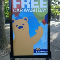 Brown Bear Car Wash Jobs