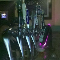 Photo taken at Finn McCool's Fish House and Tavern by Ronnie C. on 1/7/2012